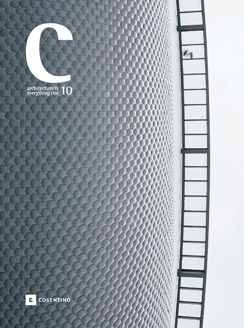 Revista C de Cosentino 01