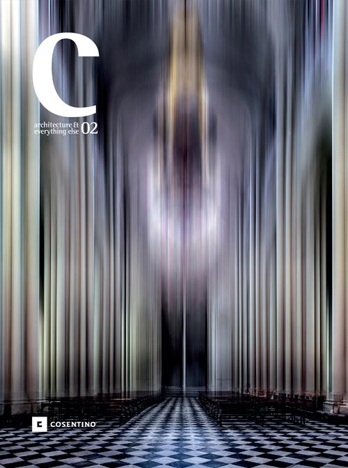Cosentino C Magazine 02