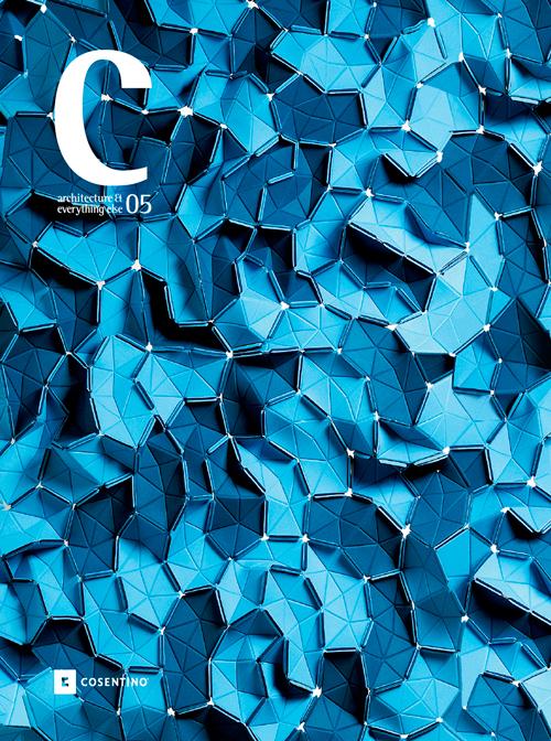 Cosentino C Magazine