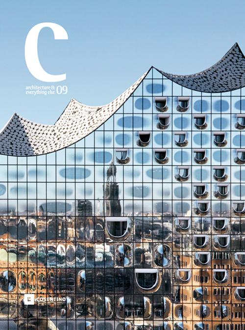 Cosentino C Magazine 01