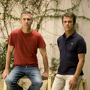 THE CAMPANA BROTHERS