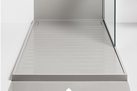 Silestone® Shower Trays
