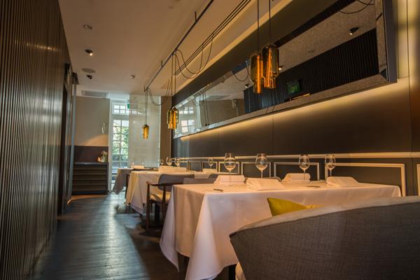 Restaurante André