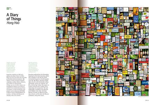 Revista C de Cosentino 06