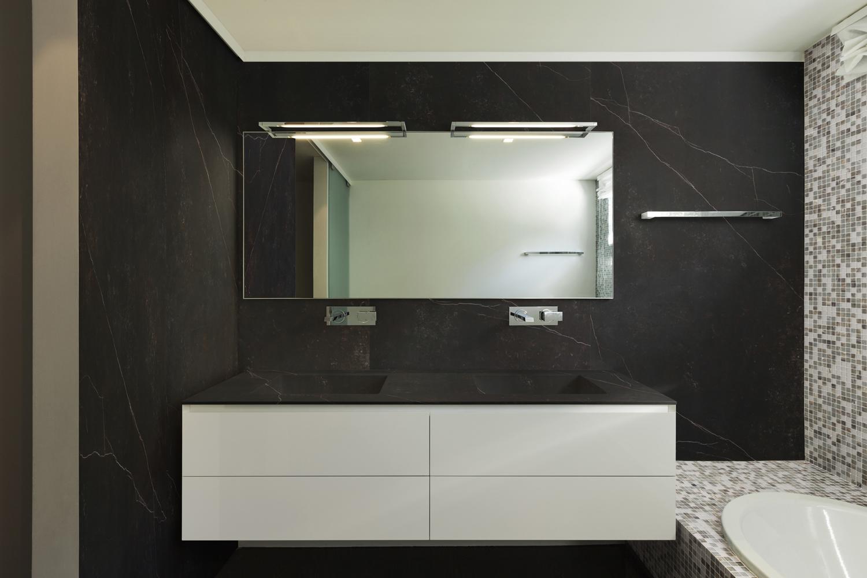 Spring collection dekton by cosentino for Spring bathrooms