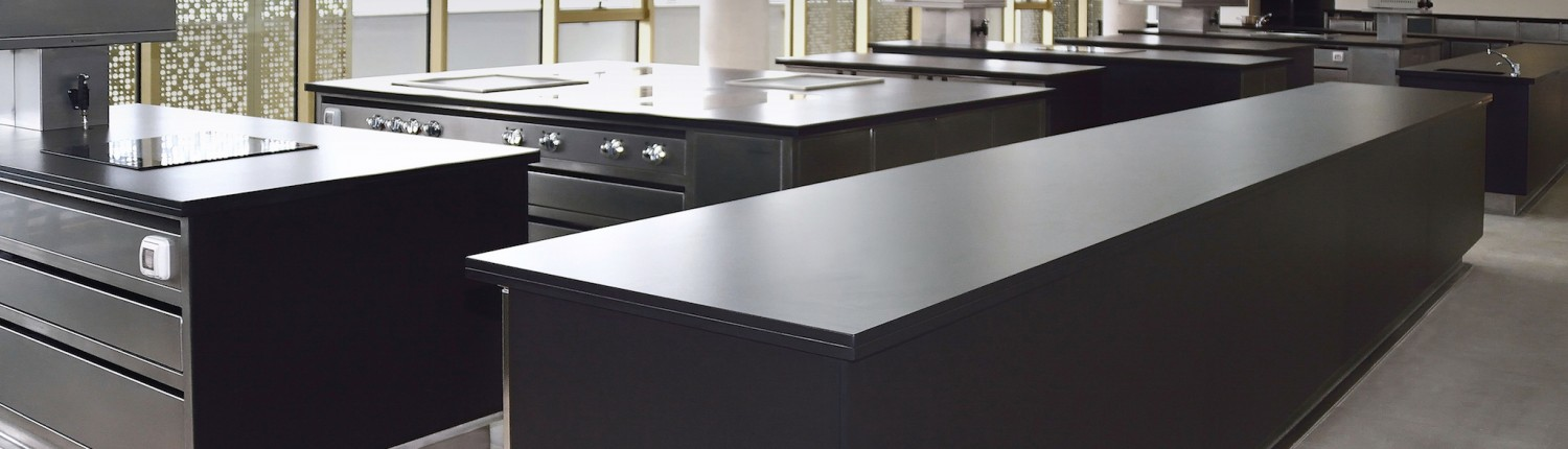 dekton worktops. Black Bedroom Furniture Sets. Home Design Ideas