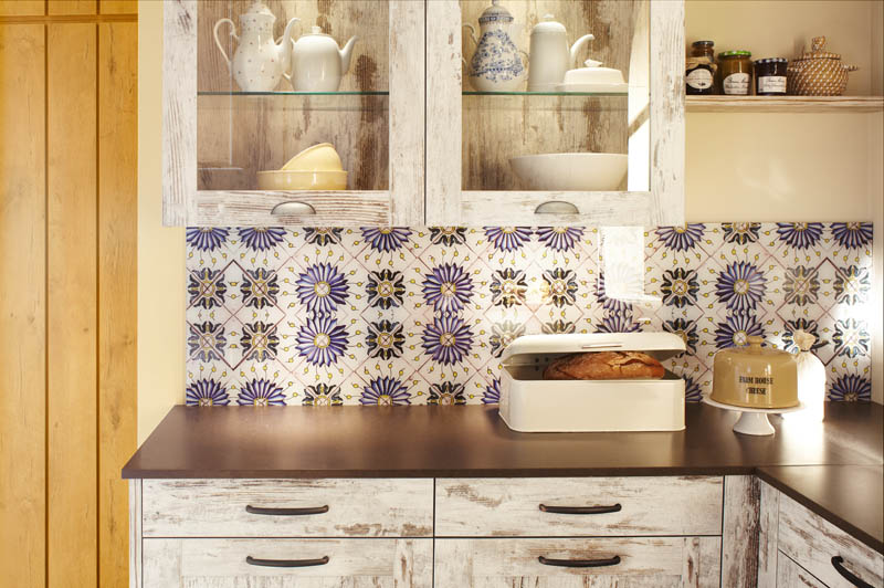 Küchenarbeitsplatten Dekton