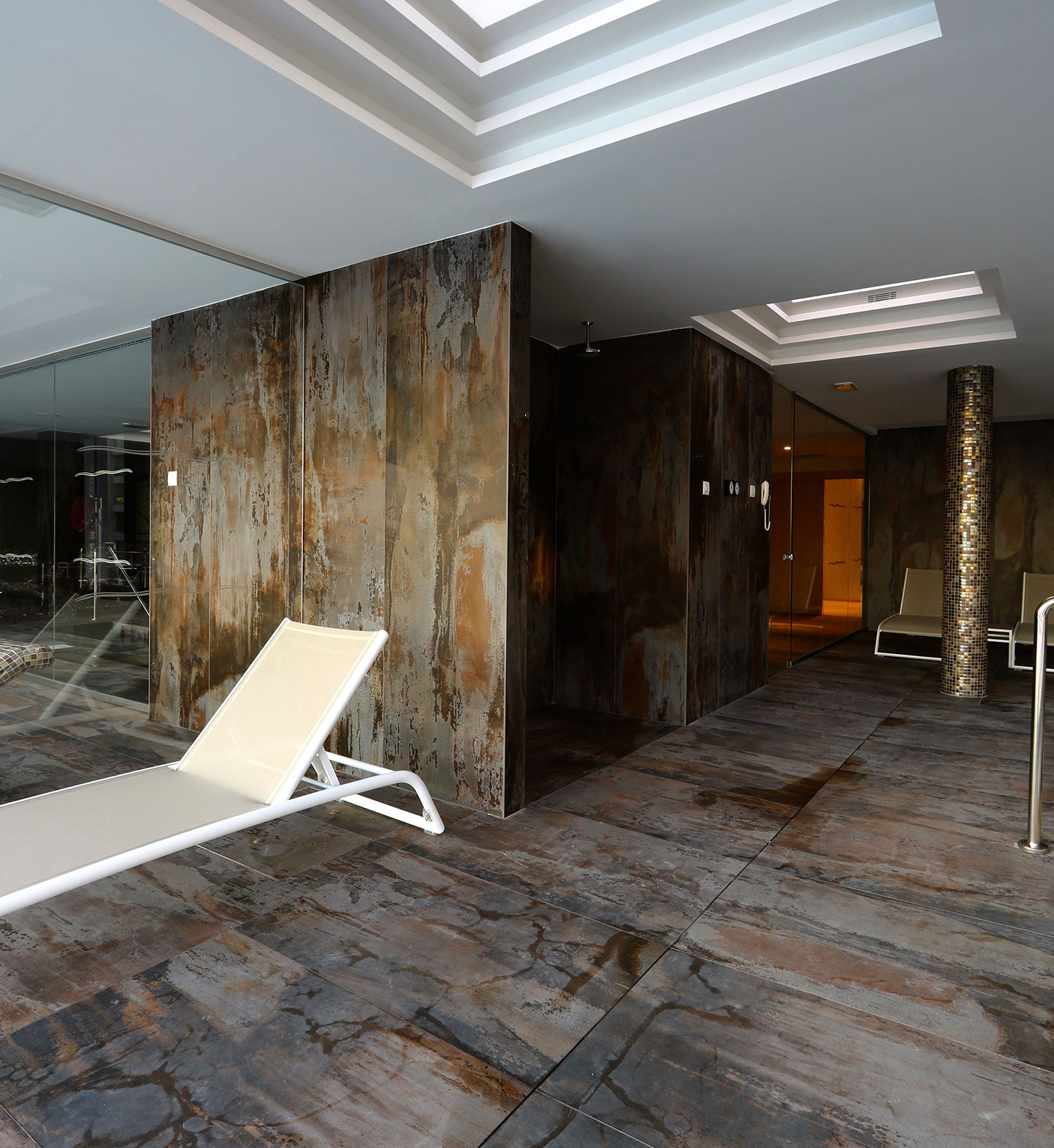 hipotels mallorca dekton oceania. Black Bedroom Furniture Sets. Home Design Ideas