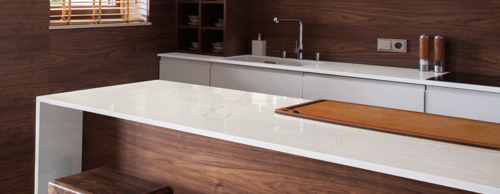 New colours- Dekton by Cosentino