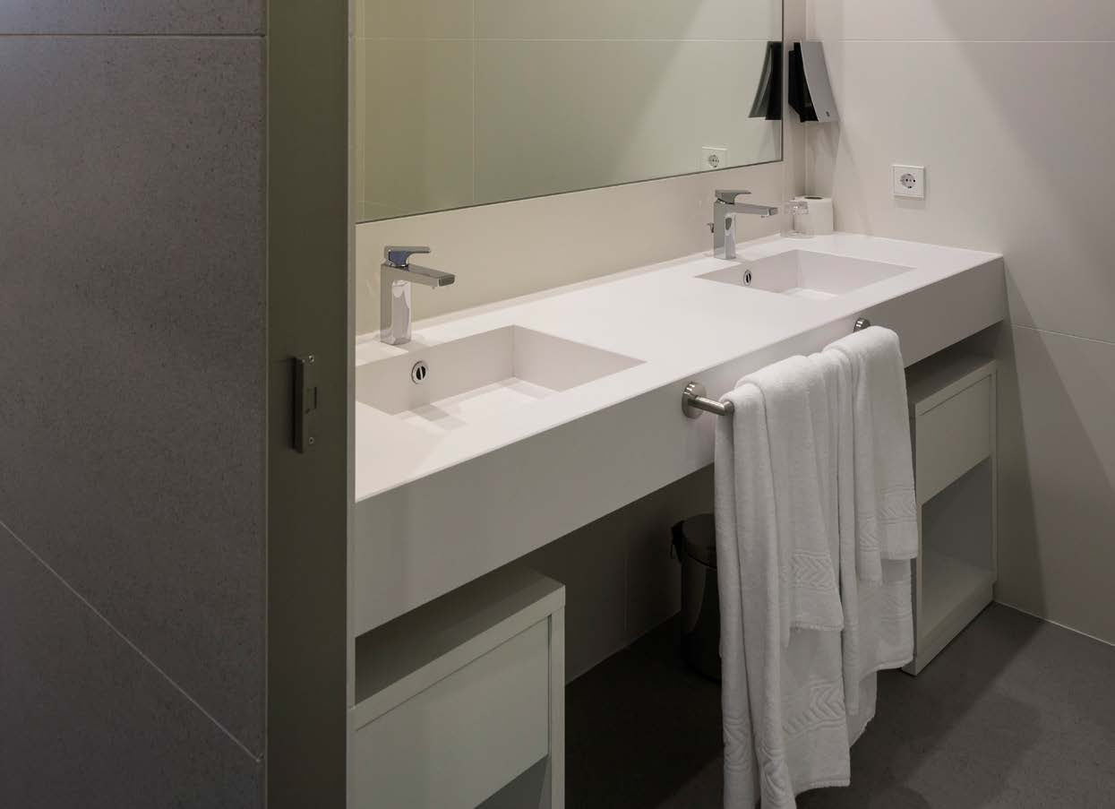 silestone bathroom countertops. SILESTONE® BATHROOM COUNTERTOPS WITH INTEGRATED WASH BASINS Silestone Bathroom Countertops