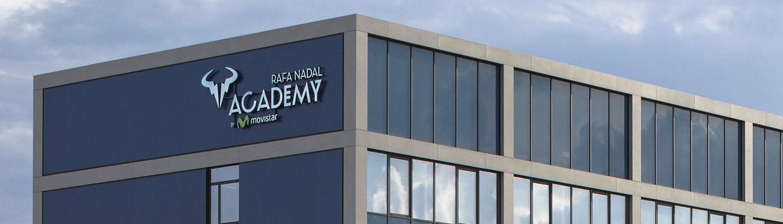 Rafa Nadal Academy Case Study