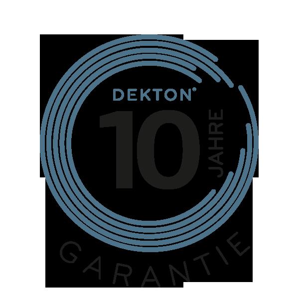Garantia DEKTON DE
