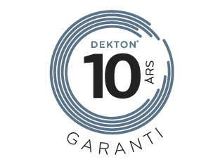 Dekton GARANTI
