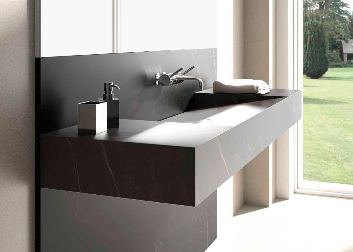 dekton waschbecken. Black Bedroom Furniture Sets. Home Design Ideas
