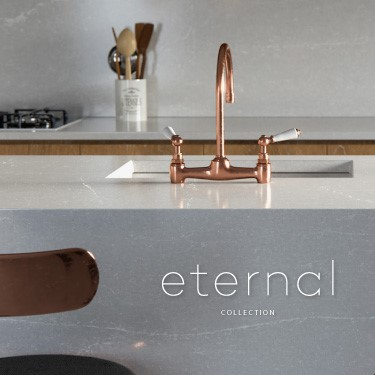 Silestone Eternal Collection
