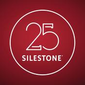 Logo Silestone 25