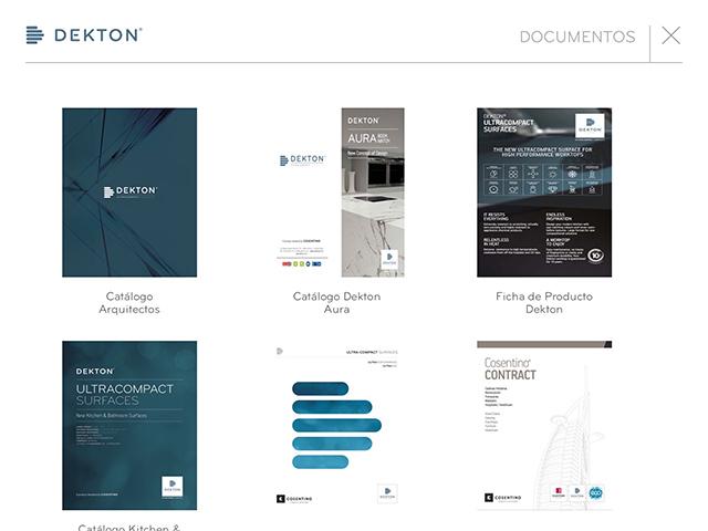 App Dekton