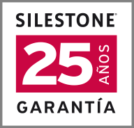 silestone 25 year warranty