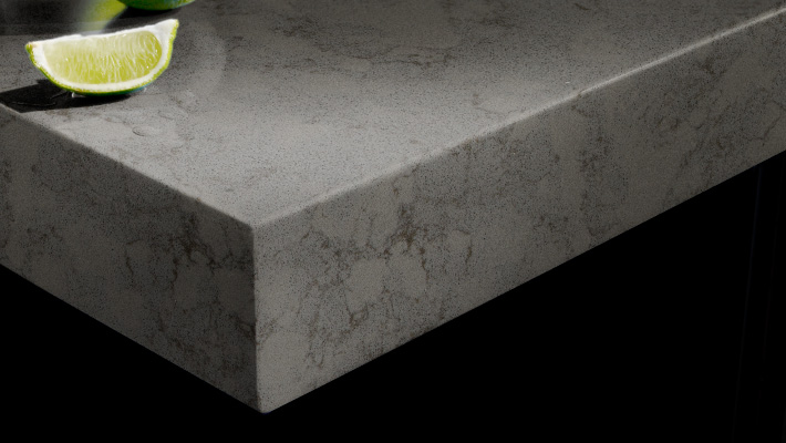 Countertop Edges Silestone : Silestone quartz finishes and textures
