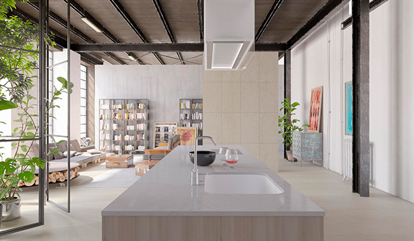 Cosentino Online Visualizer Kitchen