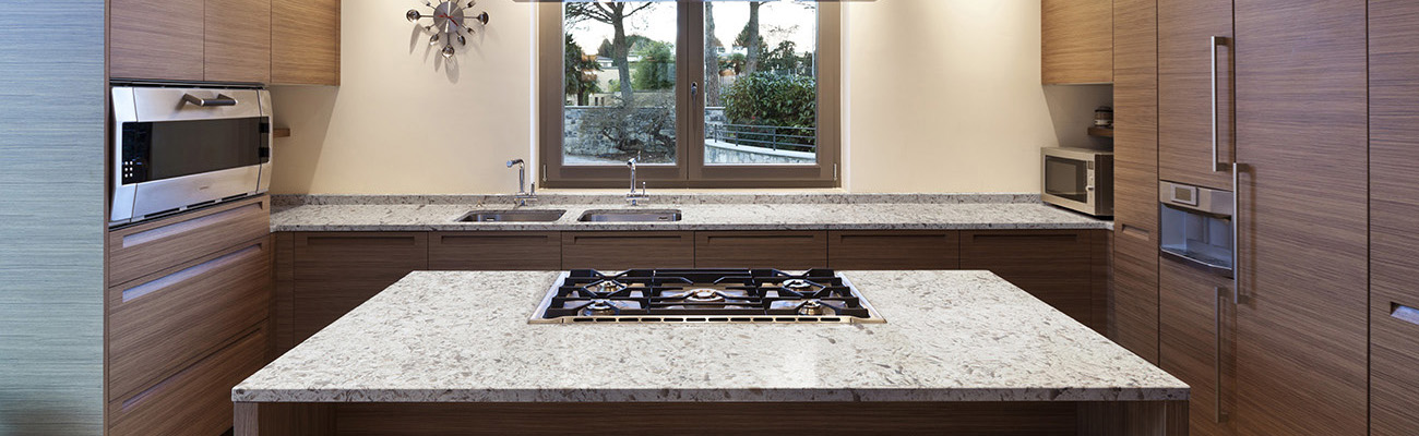 Kitchen Countertops Quartz Vs Granite silestone | quartz vs granite countertops