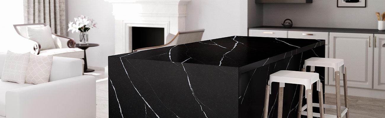 Gut gemocht Silestone   Marmor Arbeitsplatten: vom Comeback zum Must-Have UV49
