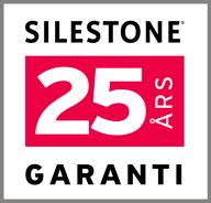 silestone 25 year warranty