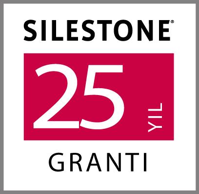 Silestone 25 Yil Granti
